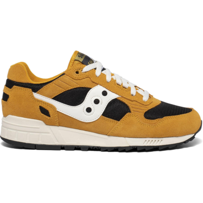 Saucony Saucony Shadow 500 Autumn Blaze / Lime
