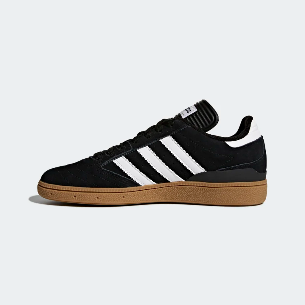 adidas adidas Busenitz Core Black / Footwear White / Gold Metallic