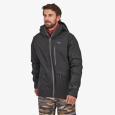 Patagonia Patagonia Mens Insulated Snowshot Jacket Black