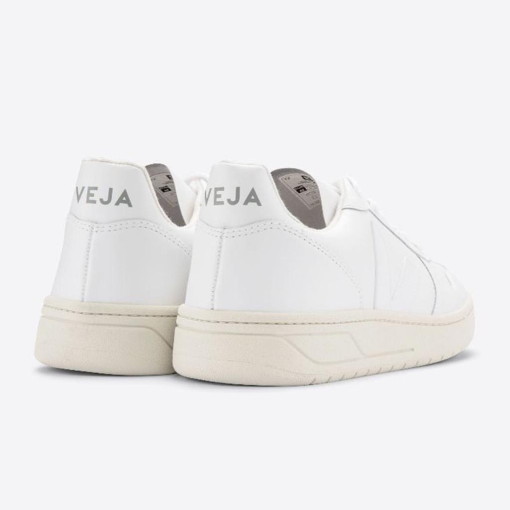 Veja Veja V10 Leather Extra White