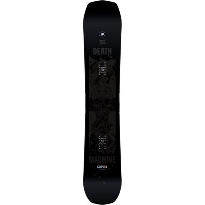 Capita Capita The Black Snowboard Of Death BSOD 2021
