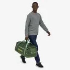 Patagonia Patagonia Black Hole Duffel 55L Camp Green