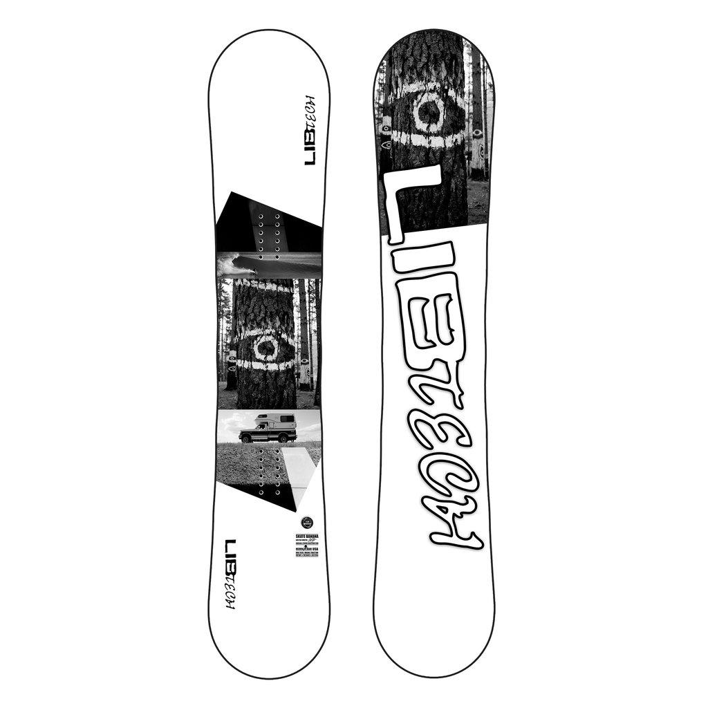 Lib Tech Lib Tech Skate Banana Austen Sweetin 2021