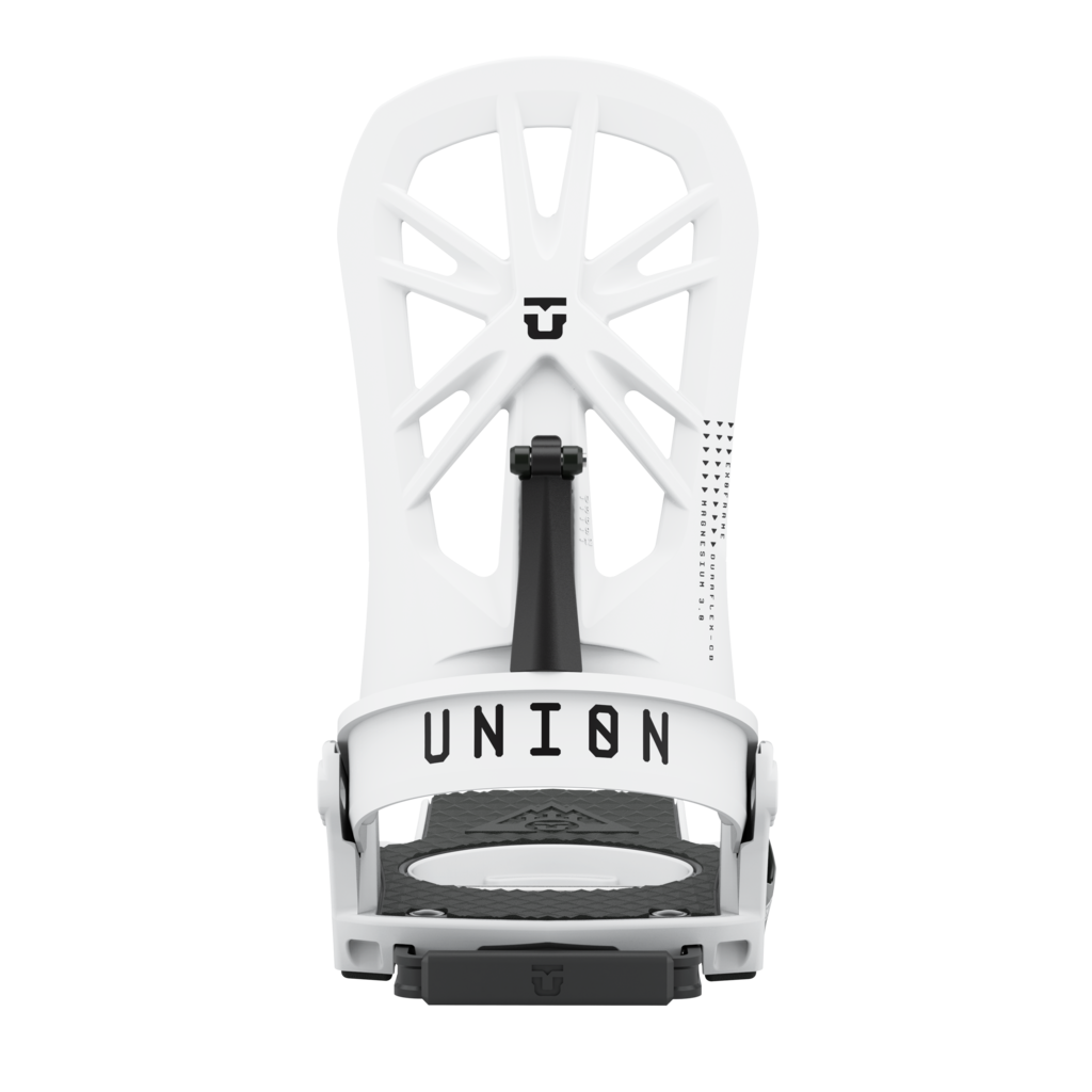 Union Union Expedition White 2021