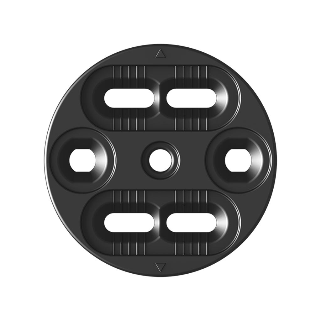 Union Union Mini Disk (4x2 - Channel)