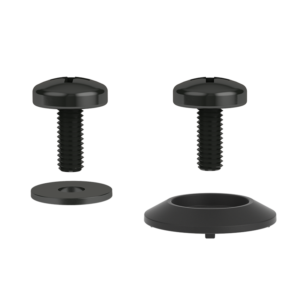 Union Union Toe and Ankle Screws