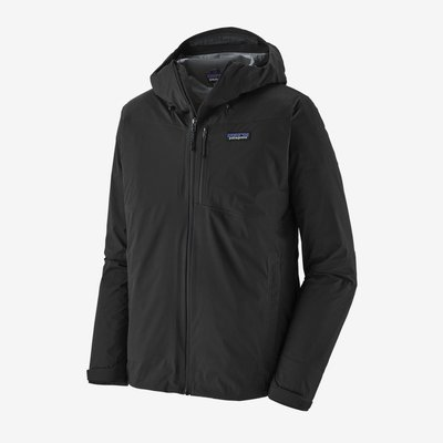 Patagonia Patagonia Rainshadow Jacket Black