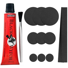 C-Skins C-Skins Neoprene Repair Kit Black Witch