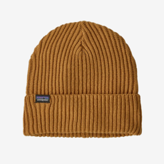 Patagonia Patagonia Fishermans Rolled Beanie Buckwheat Gold