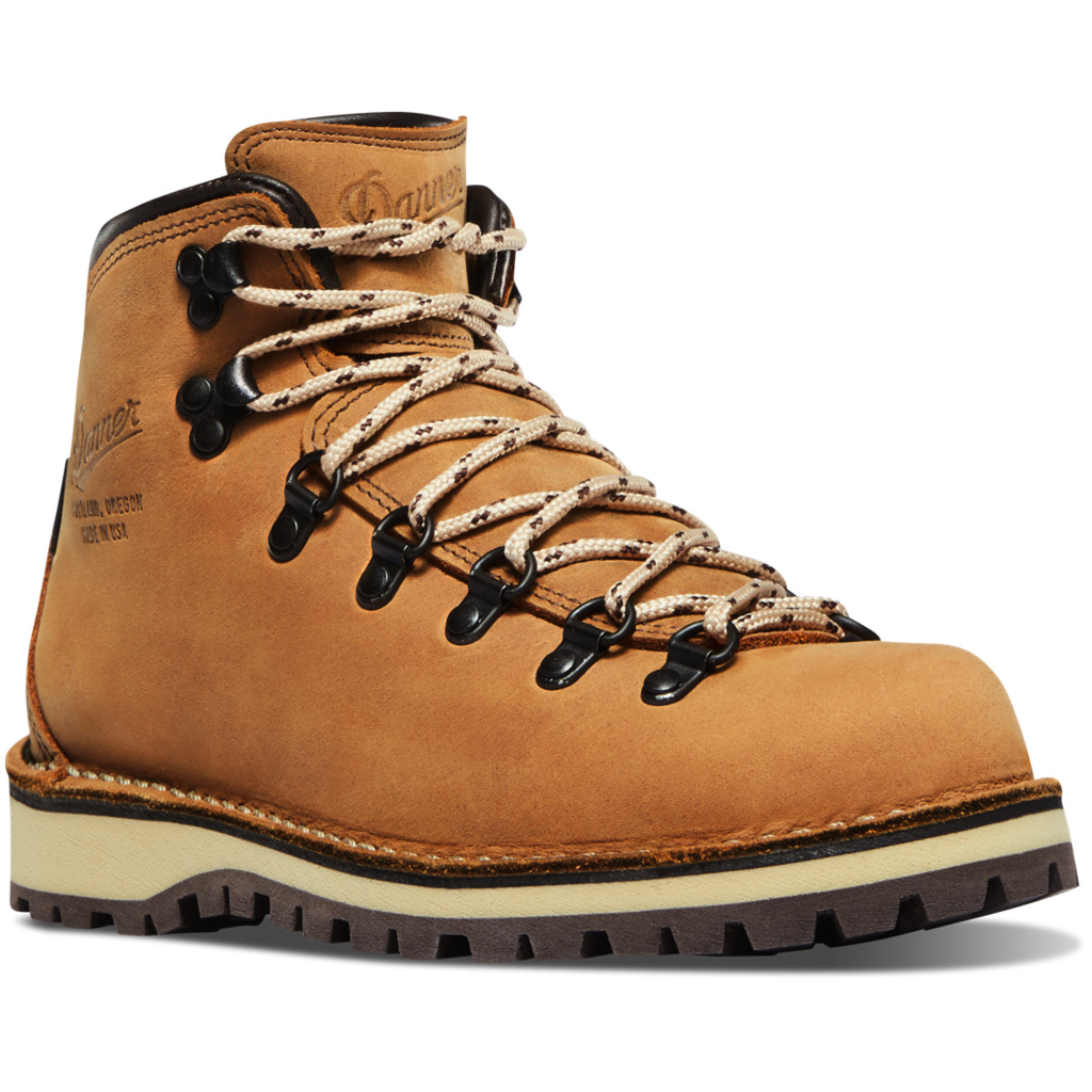 Danner Danner Womens Mountain Pass Cathay Spice