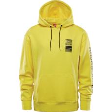 Thirtytwo Thirtytwo Spring Break Repel Hoodie Light Yellow