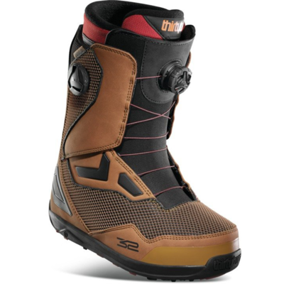 Thirtytwo Thirtytwo TM-2 Double BOA 2021 Brown