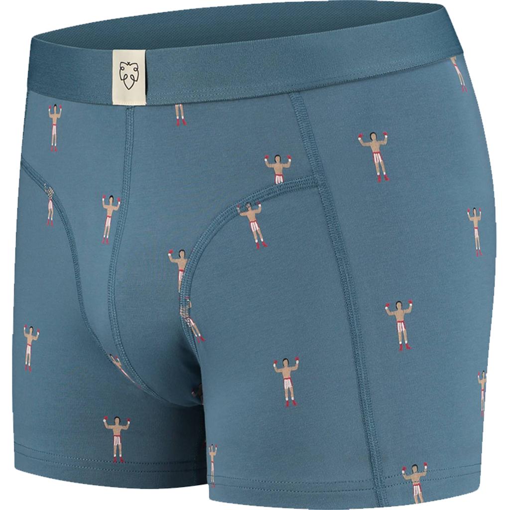 Adam Underwear Adam Rocky