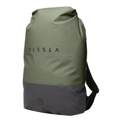 Vissla Vissla Seven Seas Dry Pack 35L Surplus