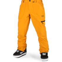 Volcom Volcom Stretch Gore-tex Pant Resin Gold