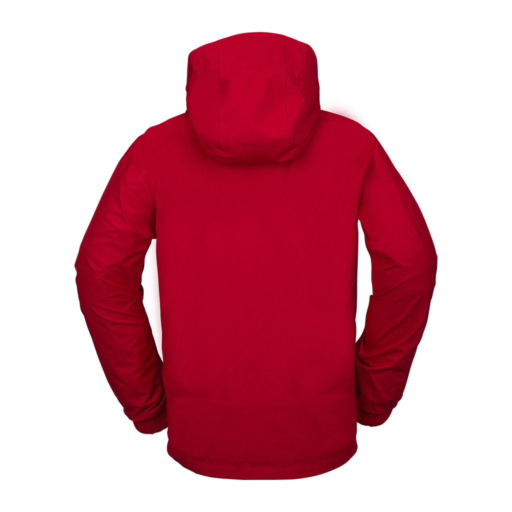 Volcom Volcom Longo Gore-Tex Jacket Red