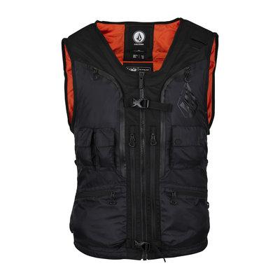 Volcom Volcom Iguchi Slack Vest Black
