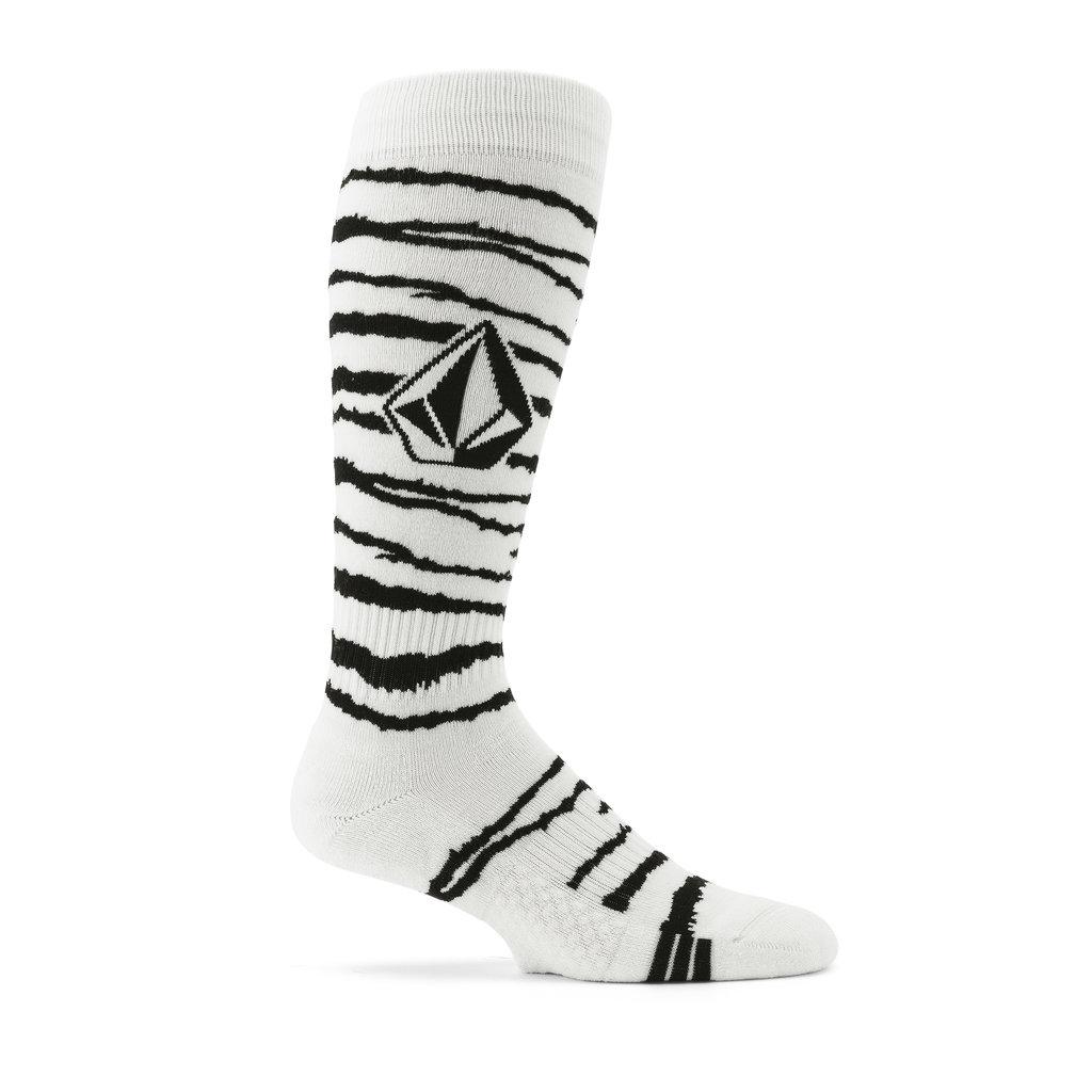 Volcom Volcom Lodge Sock White Tiger