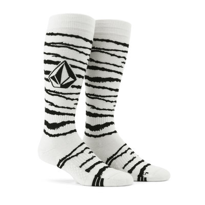 Volcom Volcom Lodge Sock White Tiger