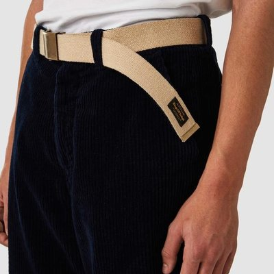 Kings of Indigo Kings Of Indigo Vegan Belt Beige