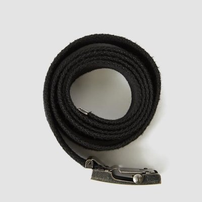 Kings of Indigo Kings Of Indigo Vegan Belt Navy