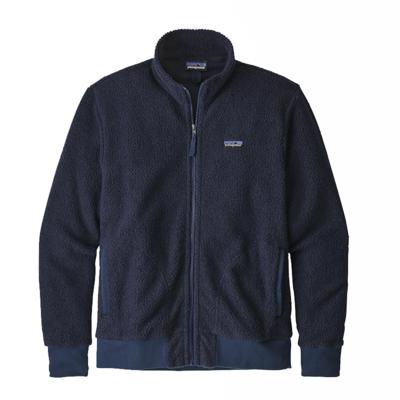 Patagonia Patagonia M's Woolyester Fleece Jacket Classic navy
