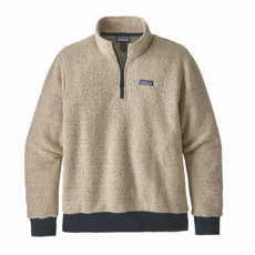 Patagonia Patagonia M's Woolyester Fleece Pullover Oatmeal Heather