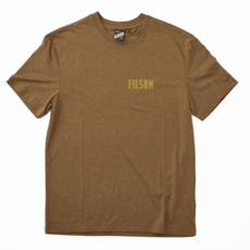 Filson Filson Buckshot T-Shirt Olive Drab Heather