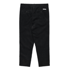Banks Journal Banks Journal Downtown Corduroy Pant Dirty Black