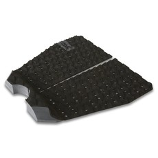 Dakine Dakine Rebound 2-Piece Surf Traction Pad Black