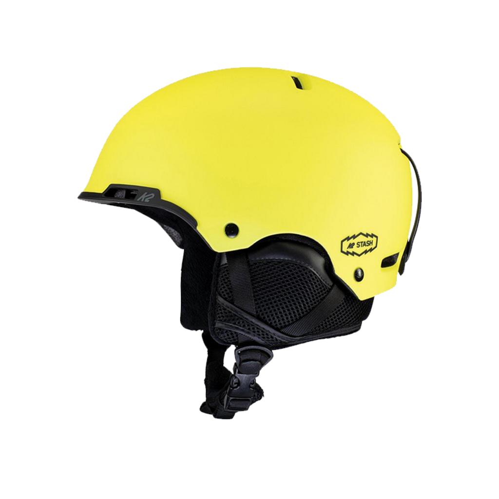 K2 K2 Stash Viral Yellow 2021