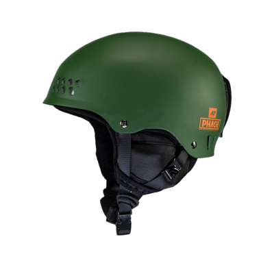 K2 K2 Phase Pro Forest Green 2021