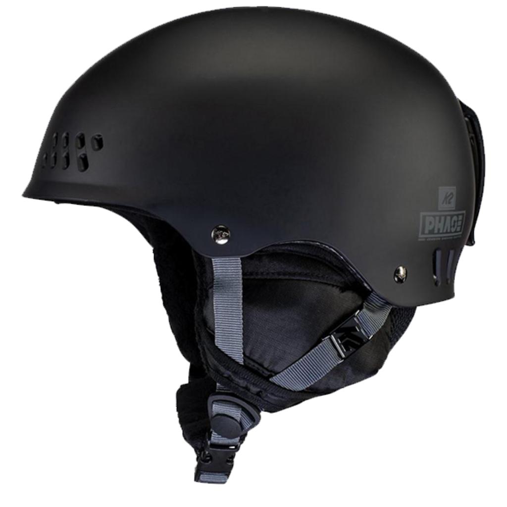 K2 K2 Phase Pro Black 2021