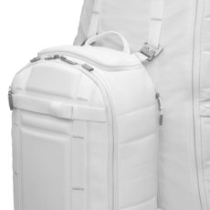 Douchebags Douchebags The Backpack White Out