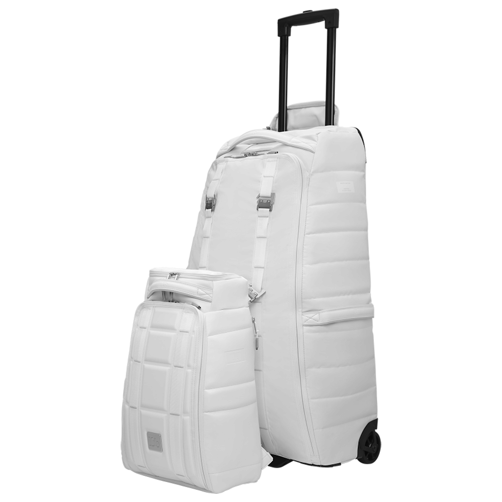 Db Journey Douchebgs The Hugger 20L White Out