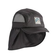 Airblaster Airblaster Mud Cap Flap Black