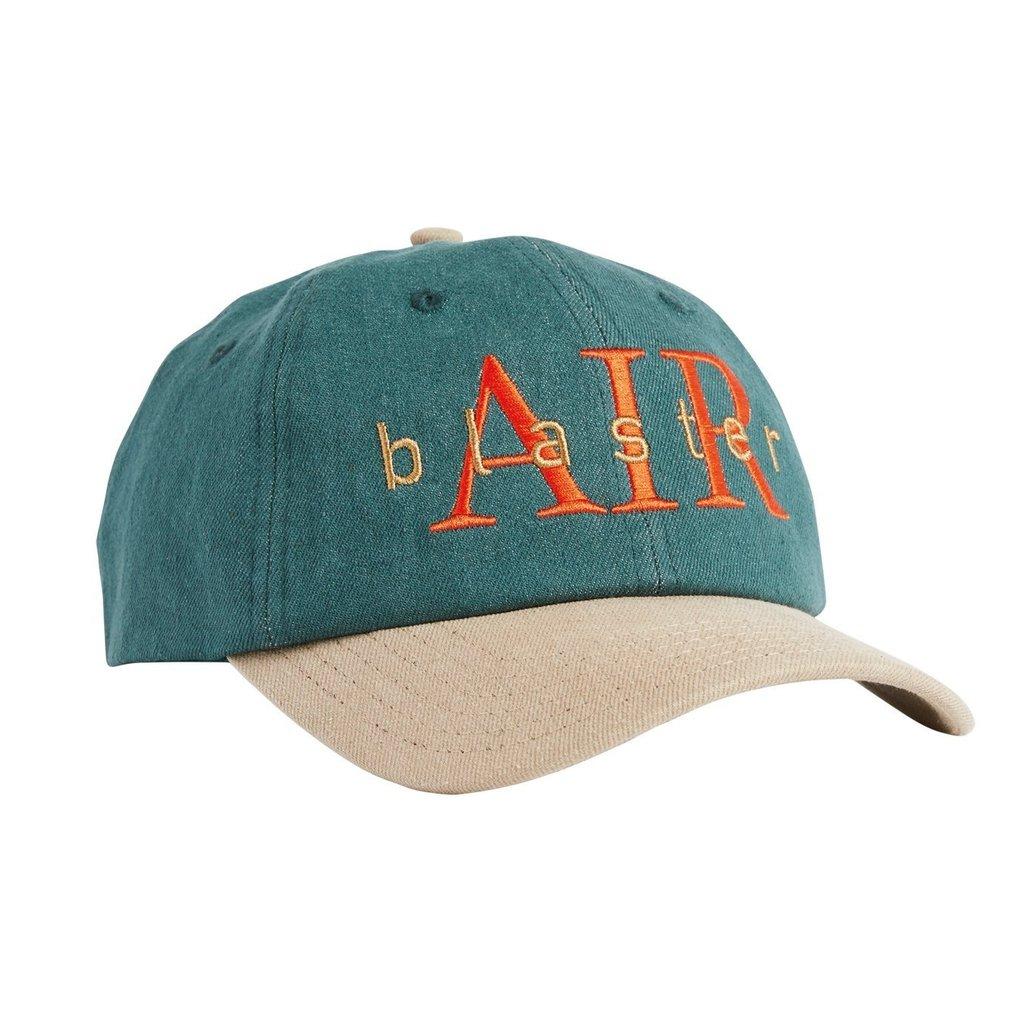 Airblaster Airblaster Dad's Hat Dark Green