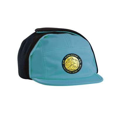 Airblaster Airblaster Air Flap Cap Atlantic