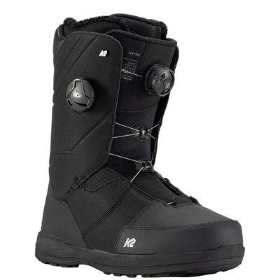 K2 K2 Maysis Black 2021