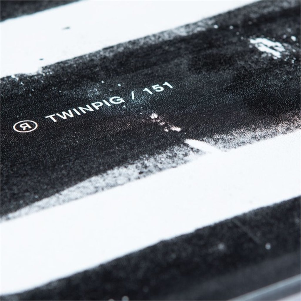 Ride Ride Twinpig 2021