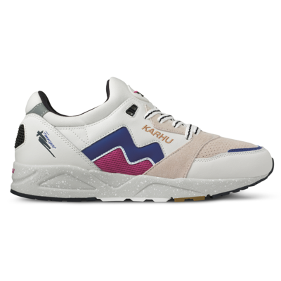 Karhu Karhu Aria 95 Lily White / Surf the Web F803064