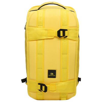 Db Journey Douchebags The Explorer Brightside Yellow