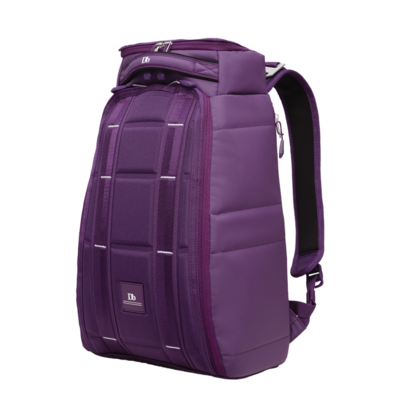 Db Journey Douchebags The Hugger 20 L Purple