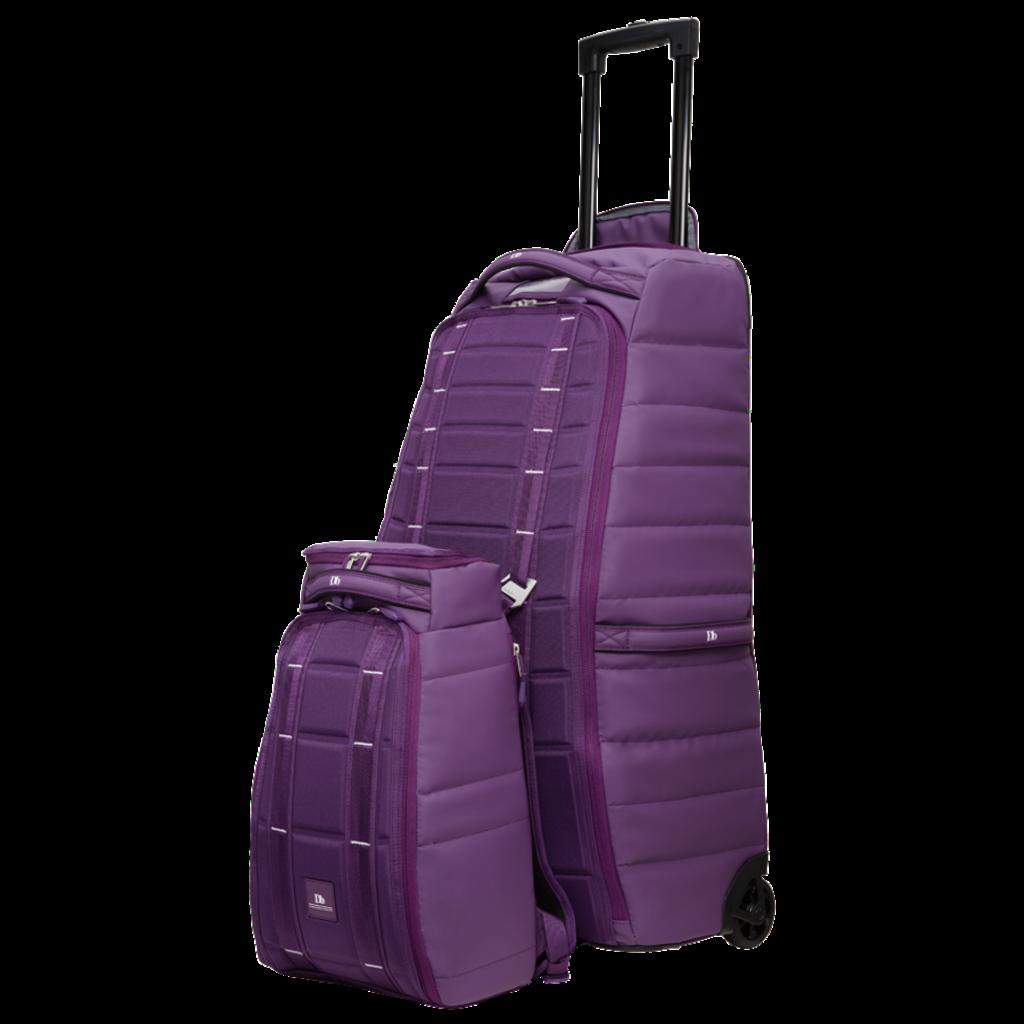 Douchebags Douchebags The Hugger 20 L Purple