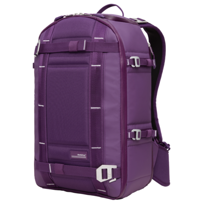 Db Journey Douchebags The Backpack Pro Purple