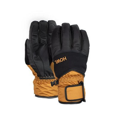 Howl Howl Union Glove Gold