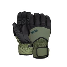 Howl Howl Union Glove Green