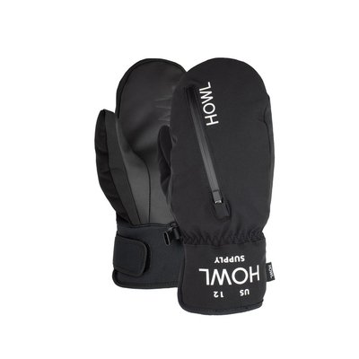 Howl Howl Pocket Mitt Black 2021