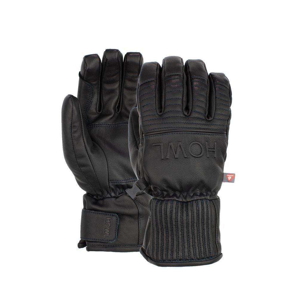 Howl Howl Houston Glove Black