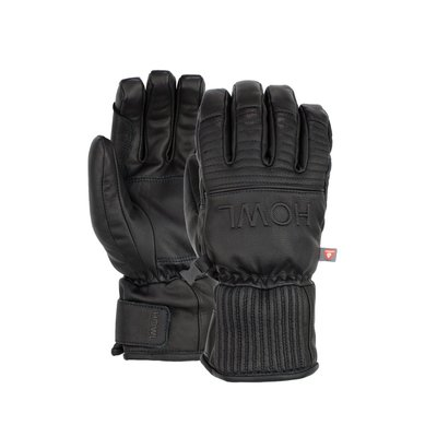 Howl Howl Houston Glove Black